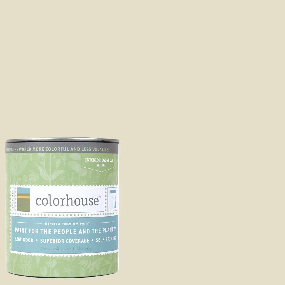1 qt. Air .03 Eggshell Interior Paint