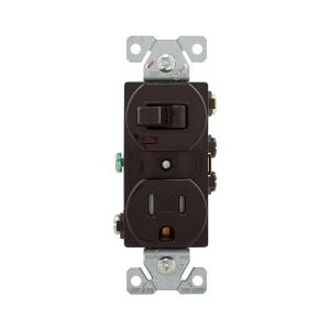 brown eaton outlets receptacles tr274b 64_300 eaton 15 amp tamper resistant combination single pole toggle cooper tr274 wiring diagram at fashall.co