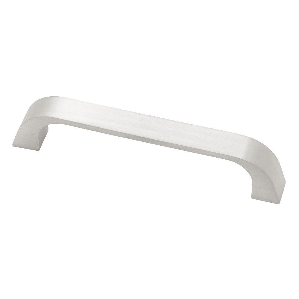 102mm Center To Brushed Aluminum Drawer Pull