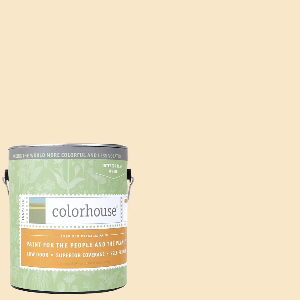 1 gal. Create .01 Flat Interior Paint