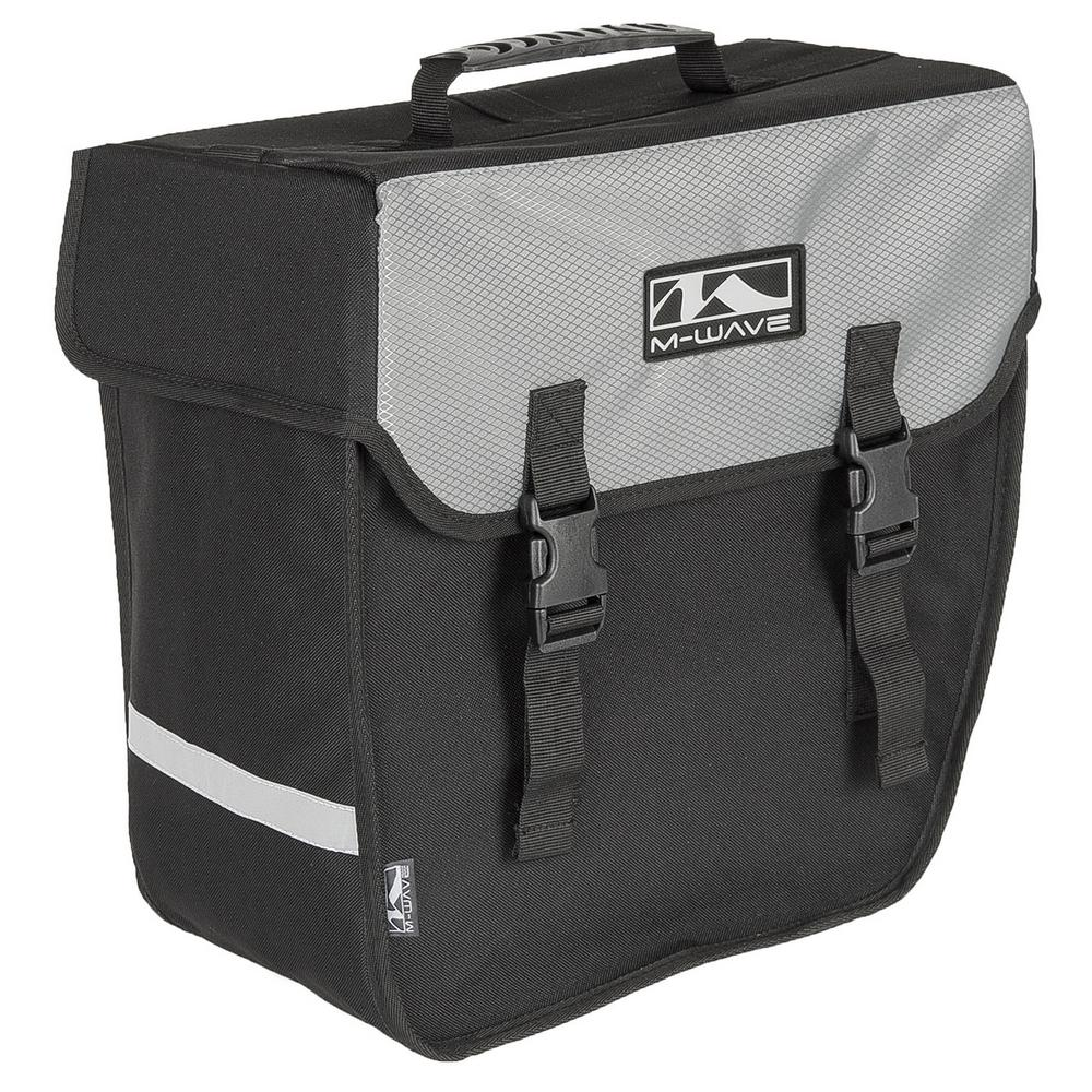 Ventura Amsterdam Single Side Bag Right-122321 - The Home Depot 4a3495fcfcbcc