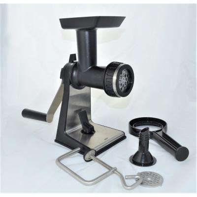 Meat Mincer with Sausage Spout and Cookie Press