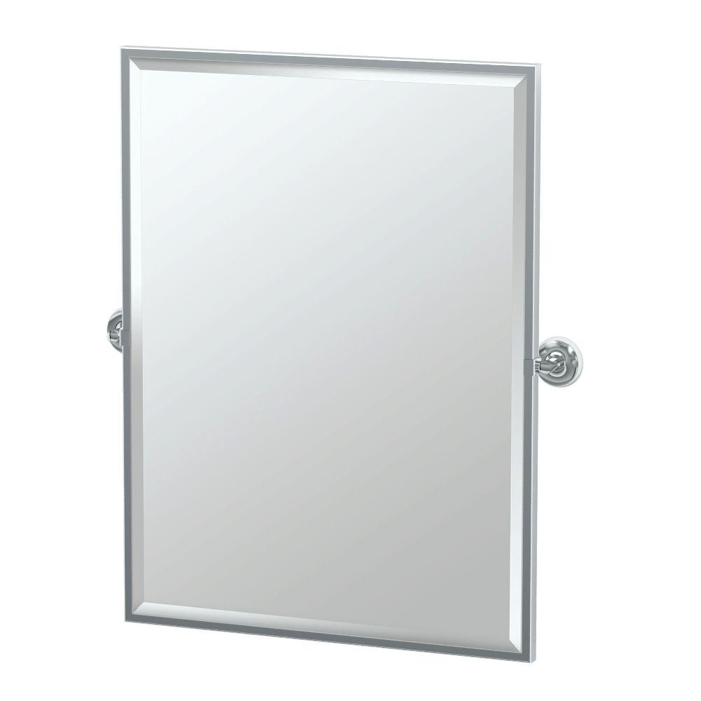 Bathroom mirrors large framed   Mirrors   Compare Prices at Nextag