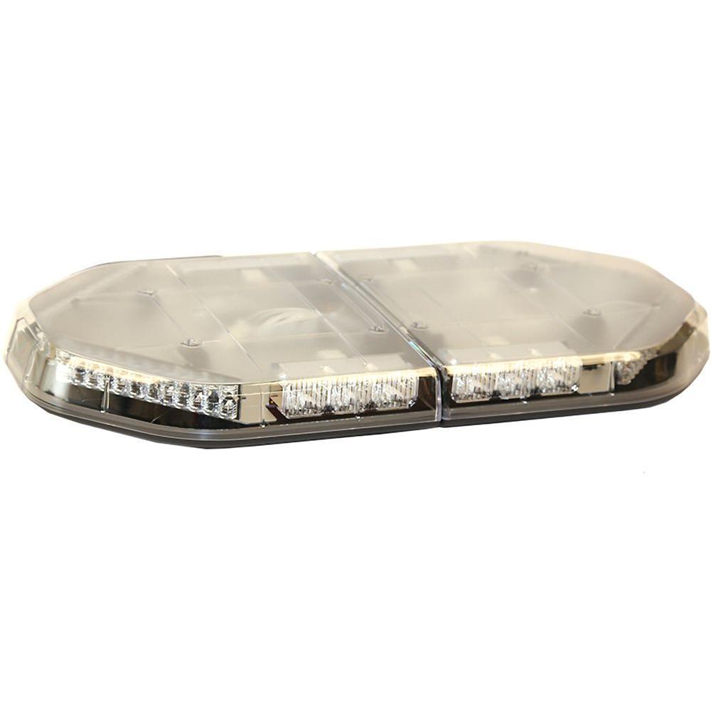 36 Amber LED 24 in. Light Bar