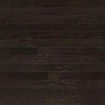 Heritage Mill Black Engineered Hardwood Wood Flooring The