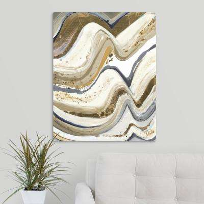 """""""New Concept Neutral"""" by Patricia Pinto Canvas Wall Art"""