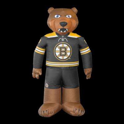 7 ft. Boston Bruins Inflatable Mascot