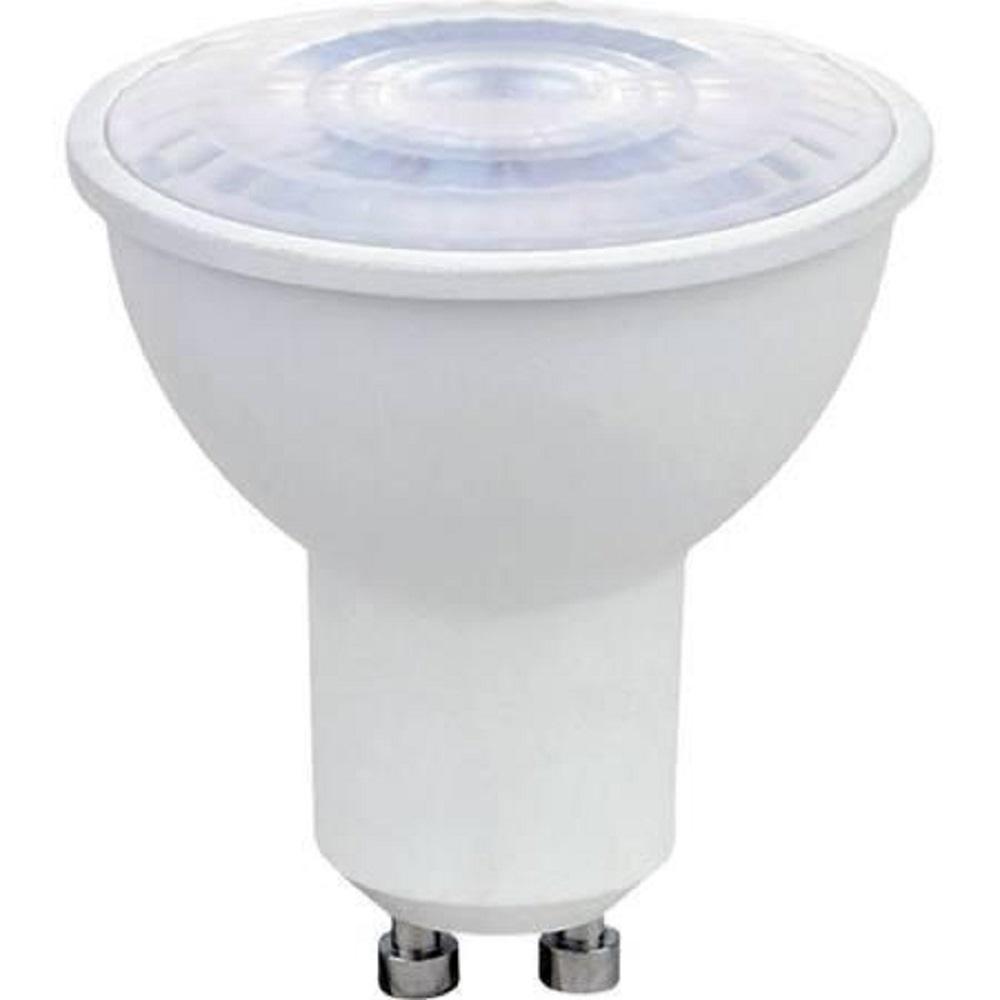50-Watt Equivalent 6-Watt MR16 GU10 Dimmable LED Soft White 3000K Light Bulb 80888