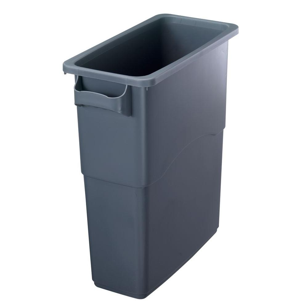 null Ecosort 16 gal. Home Accents Recycling Body