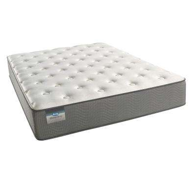 BeautySleep Marina Bay Twin Plush Mattress Set