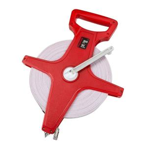 TEKTON 300 ft. (90 m) Fiberglass Tape Measure by TEKTON