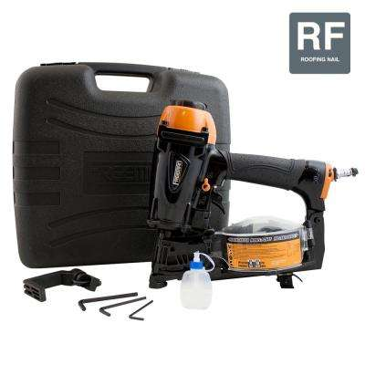 15-Degree Coil Roofing Nailer