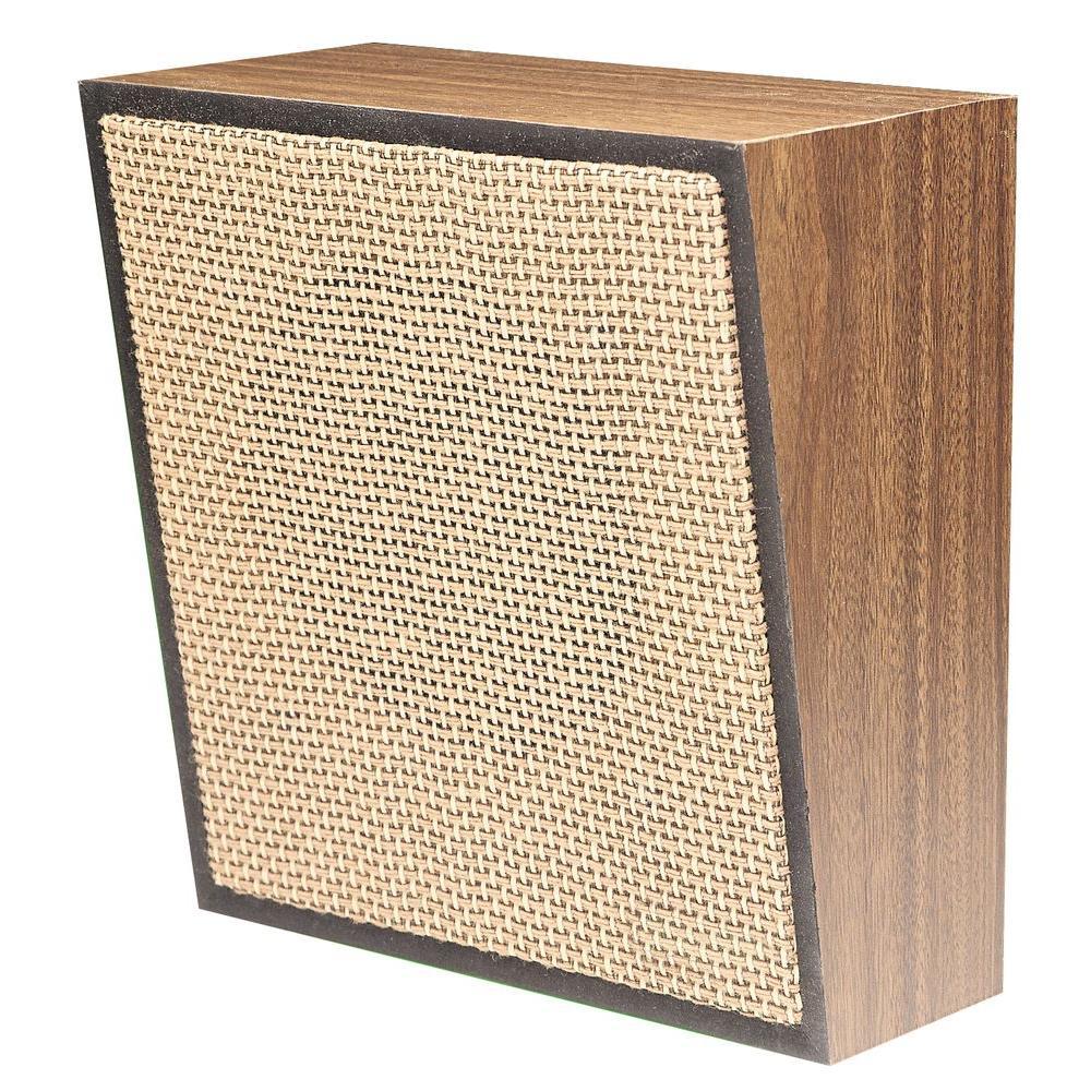 Talkback Woodgrain Wall Speaker - Weave