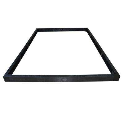 Base Kit Eco 6 ft. x 8 ft. for Greenhouse