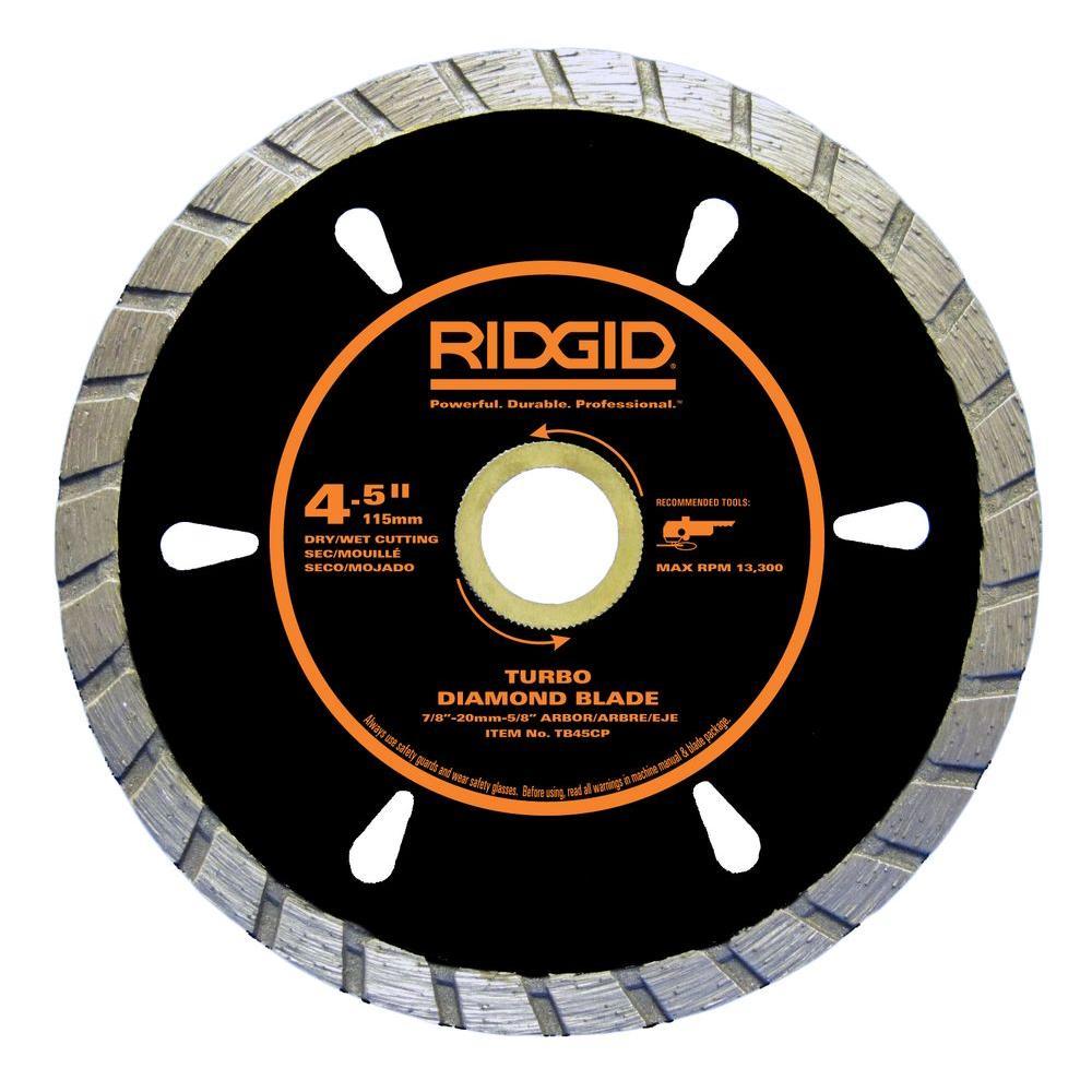 "5/"" 20 Pcs FOR CONCRETE GRANITE BRICK BLOCK TILE DIAMOND SAW BLADE 5//8-7//8"