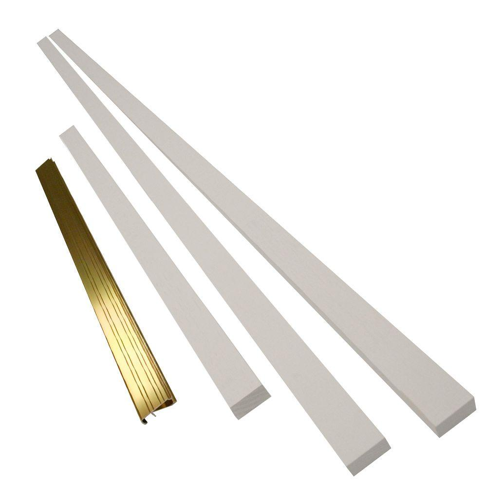 Door frame door frame kits home depot - Exterior Door Jamb