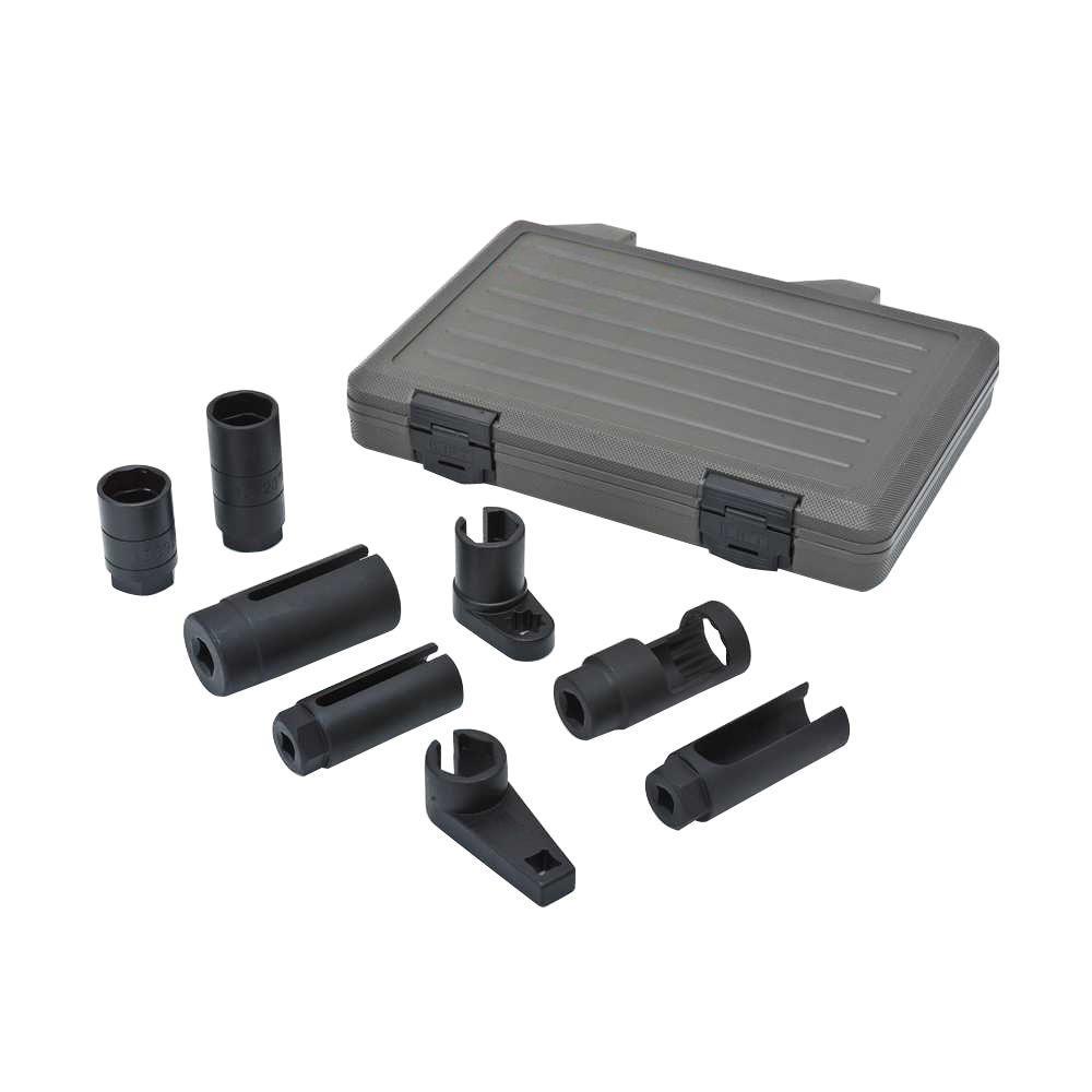 GearWrench Sensor and Sending Socket Set (8-Piece)