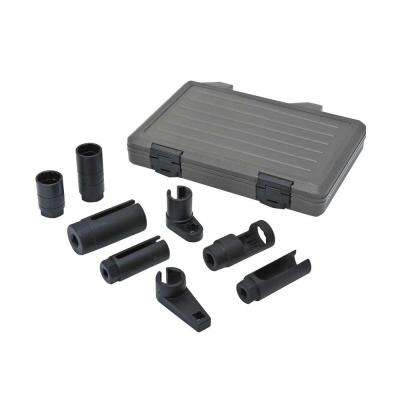 Sensor and Sending Socket Set (8-Piece)