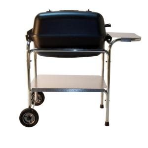 Portable Kitchen PK Grills Original Grill and Smoker in Graphite by Portable Kitchen