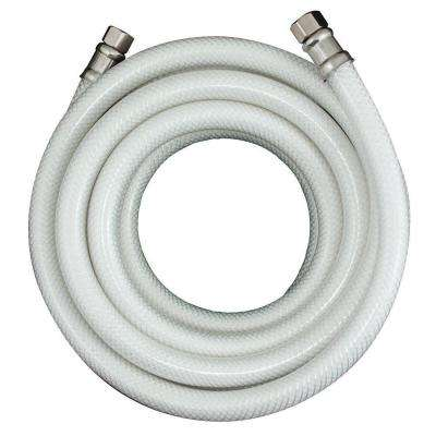 1/4 in. O.D. x 1/4 in. I.D. x 10 ft. PVC Icemaker Supply Line