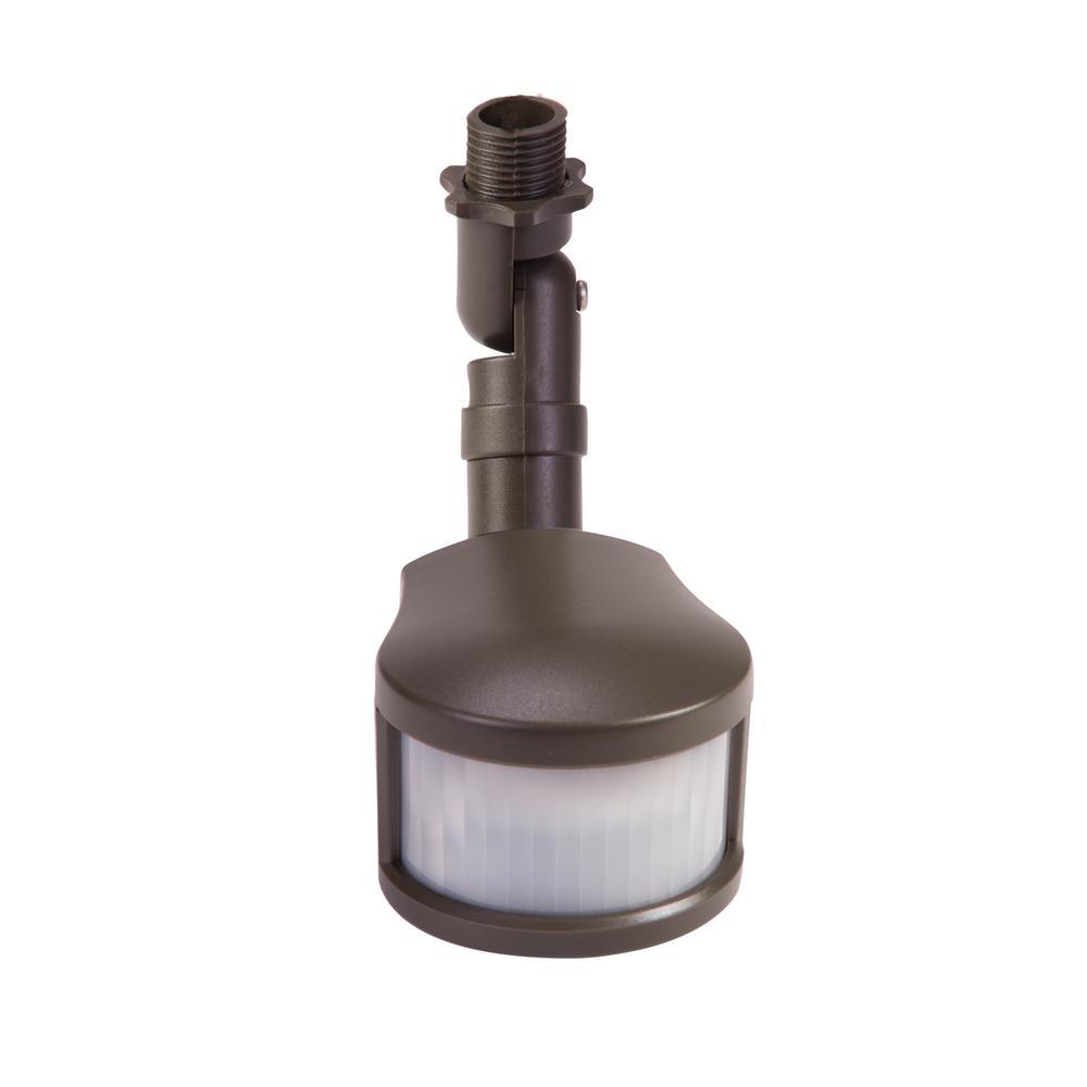 Bronze 180-Degree Bluetooth-Enabled Motion Sensor