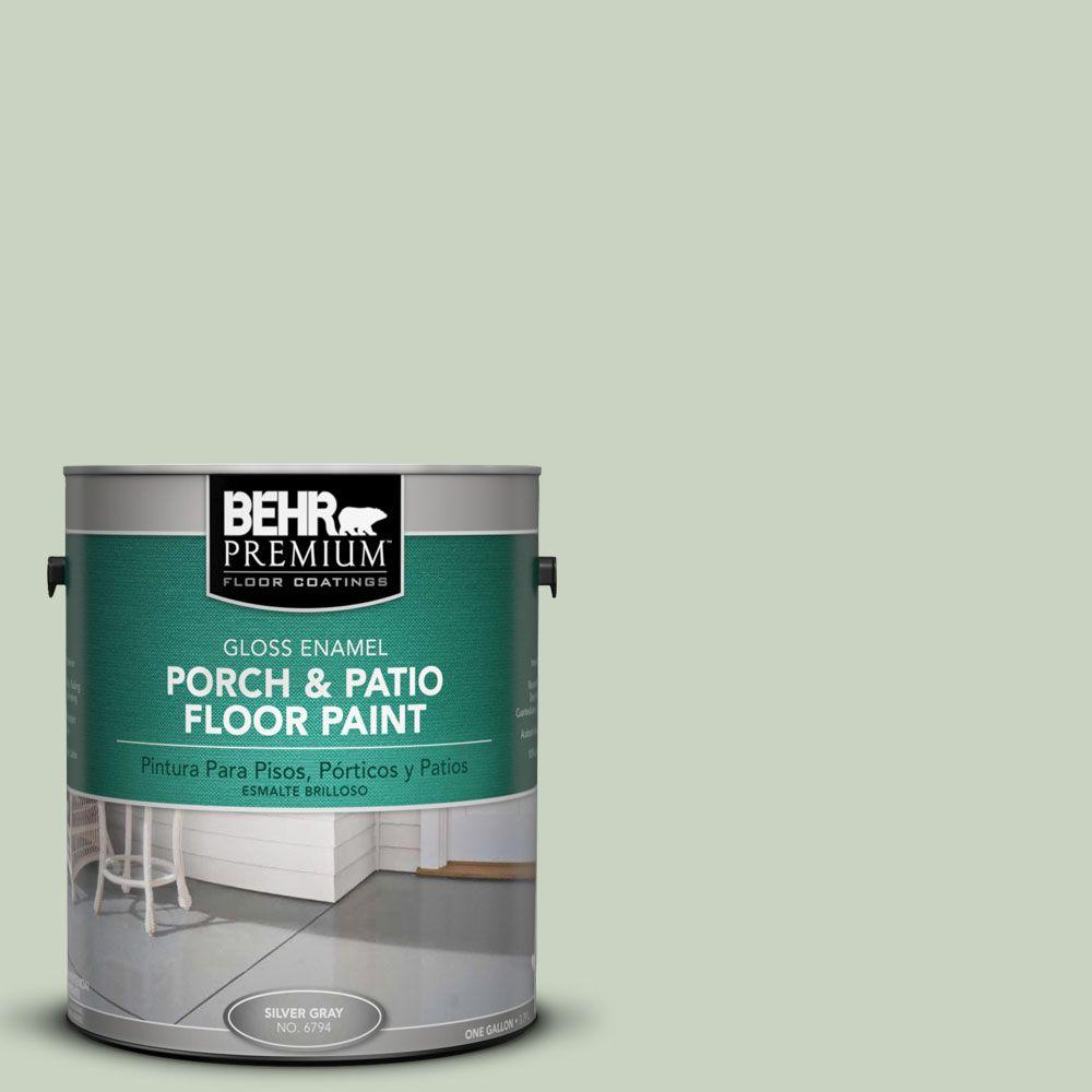 BEHR Premium 1 gal. #PFC-41 Terrace View Gloss Porch and Patio Floor Paint