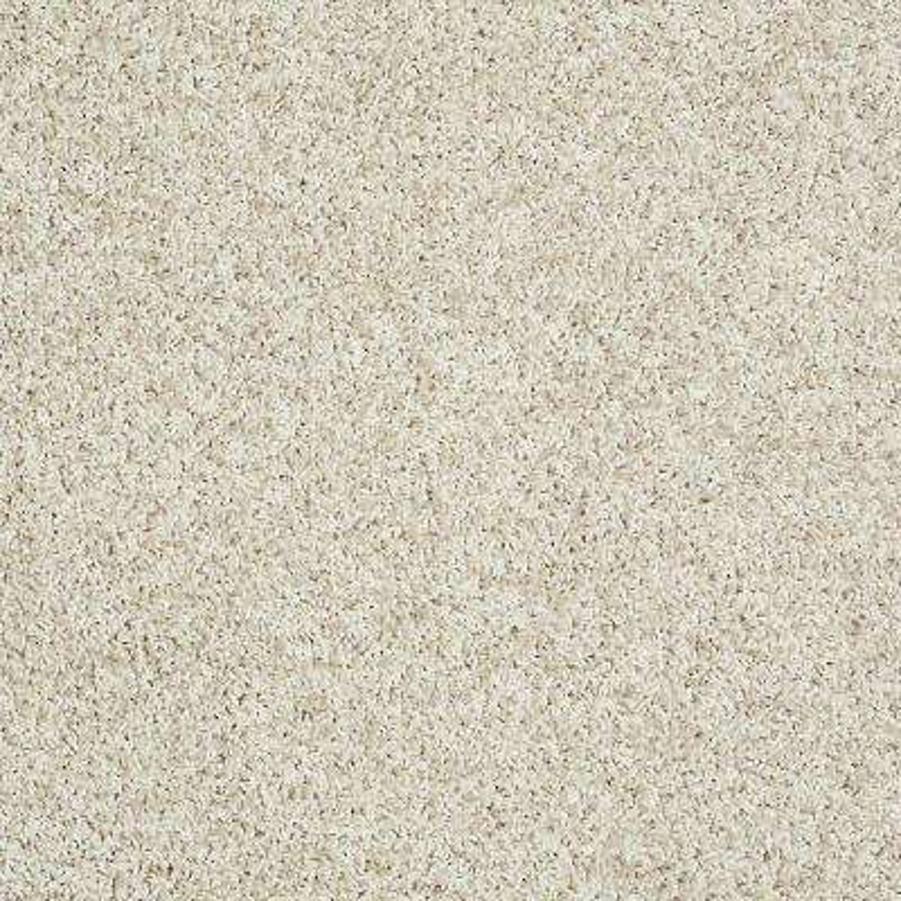 Carpet Sample - Star City - In Color Cotton Field 8 in. x 8 in.