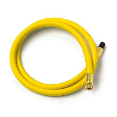 36 in. Test Plug Hose