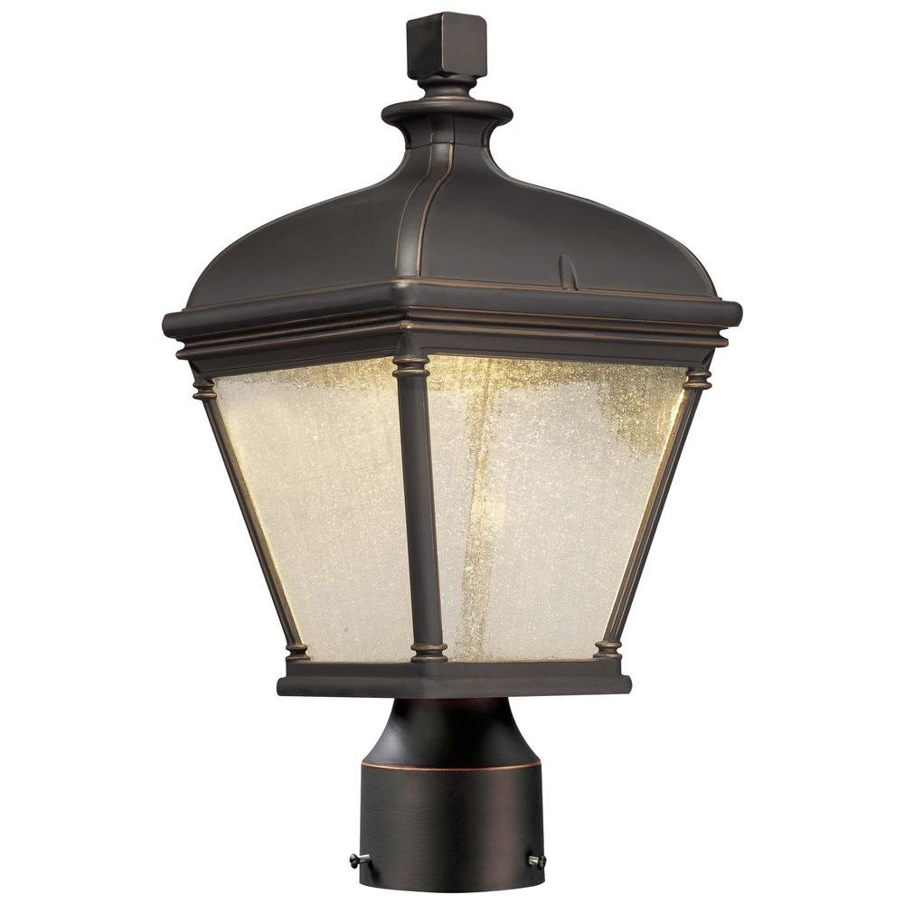 The great outdoors lighting outdoor lighting ideas the great outdoors by minka lavery lauriston manor 1 light oil rubbed bronze outdoor mozeypictures Choice Image