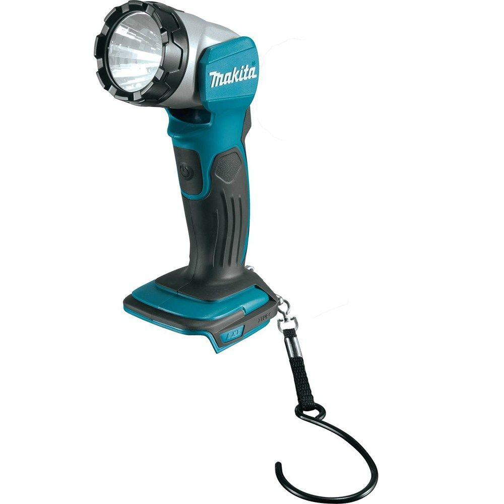 18-Volt LXT Lithium-Ion Cordless LED Flashlight (Tool-Only)