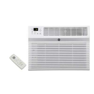 18,000 BTU Energy Star Window Room Air Conditioner with Remote