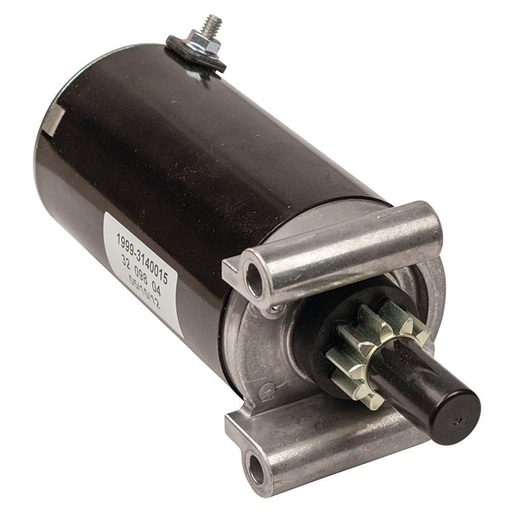 STENS New Electric Starter for Kohler Courage SV710-SV740 and SV810-SV840 32 098 10-S, 32 098 08-S, 32 098 04-S -  055-681