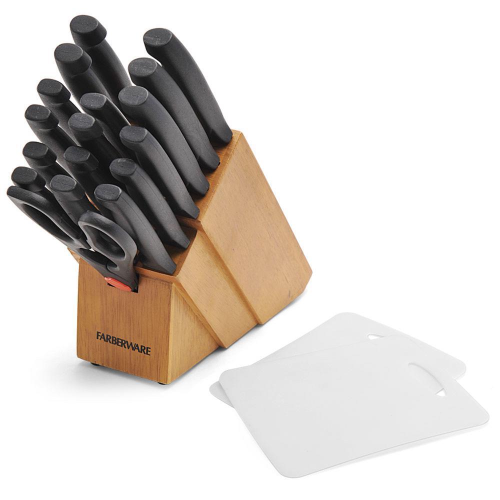 Classic 20-Piece Cutlery Set