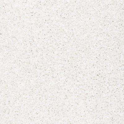 Carpet Sample - Whimsical - In Color White Cloud Twist 8 in. x 8 in.