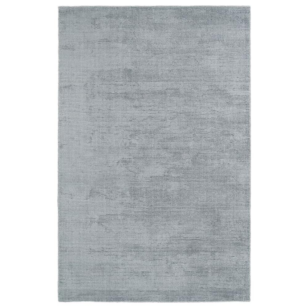 Luminary Silver 5 ft. x 7 ft. 9 in. Area Rug