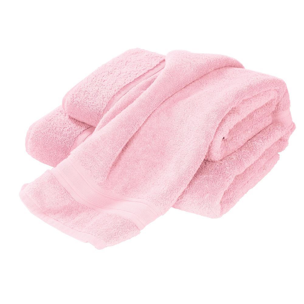 Company Cotton Turkish Cotton Fingertip Towel (Set of 2)