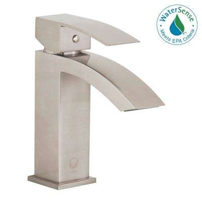 Built-in Water Filter - Single Handle Bathroom Sink Faucets ...