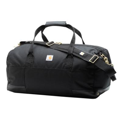 Legacy 23 in. Black Gear Bag