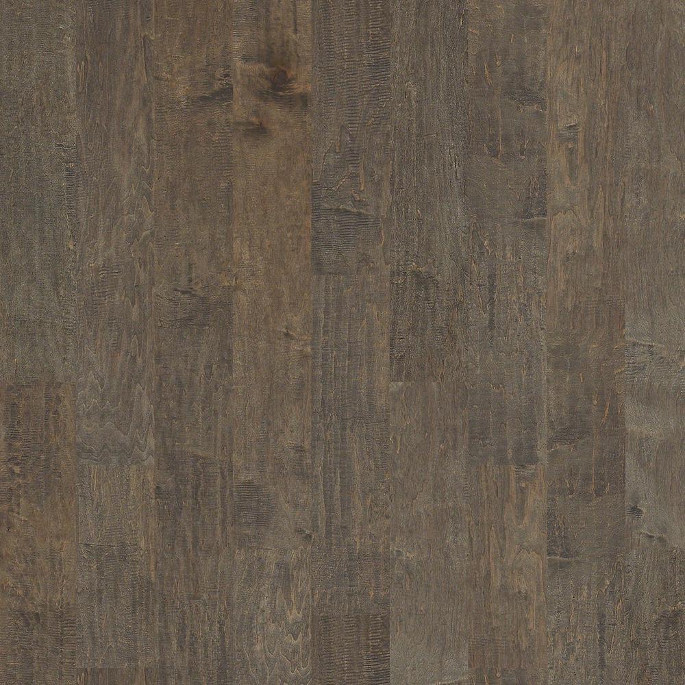 Take Home Sample - Battlefield Maple Lexington Engineered Hardwood Flooring - 6.375 in. x 8 in.