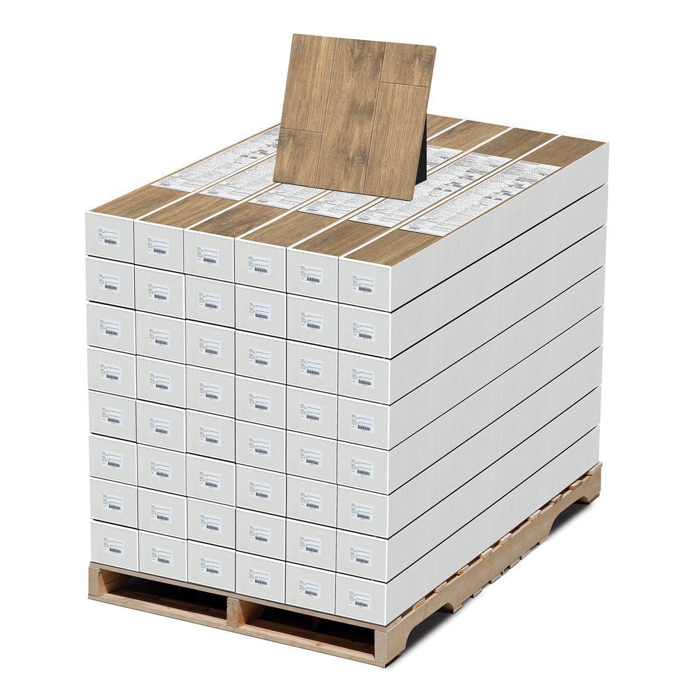 Light - 12 - No Underlayment - Laminate Wood Flooring - Laminate ...