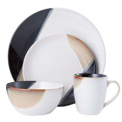16-Piece Caden Dinnerware Set