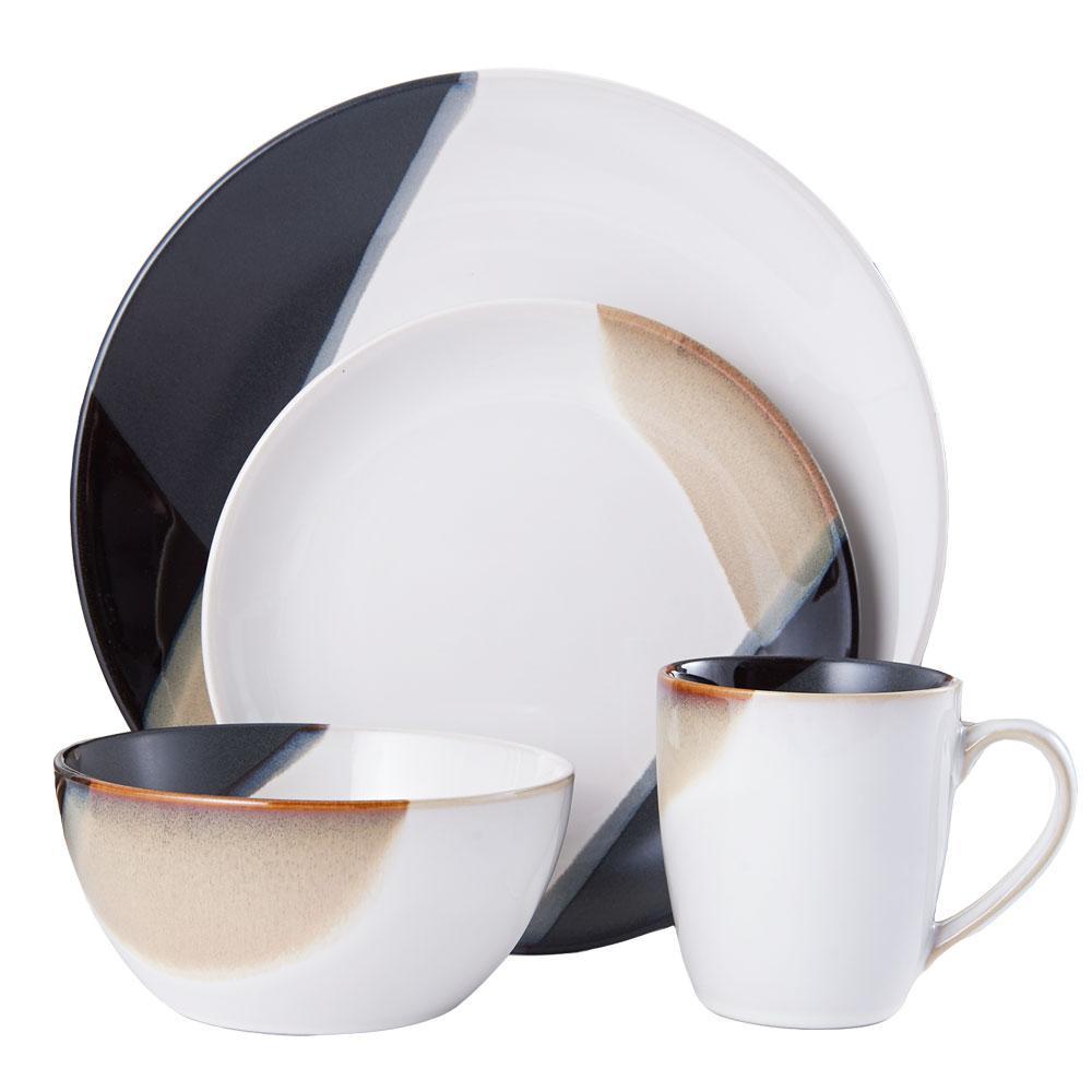 16-Piece Caden Dinnerware Set