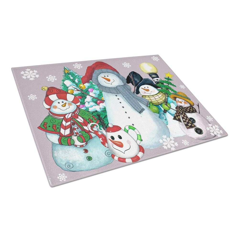Caroline S Treasures Snowman Collection For The Holidays