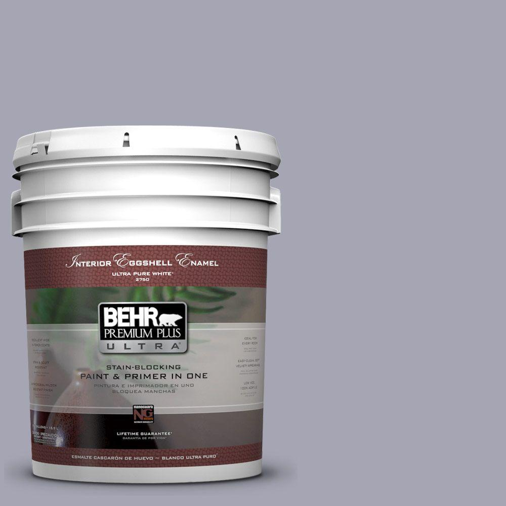 BEHR Premium Plus Ultra 5-gal. #T12-3 Canyon Sunset Eggshell Enamel Interior Paint