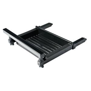Triton 4.75 inch Tool Tray with Side Work Support for SuperJaws by Triton