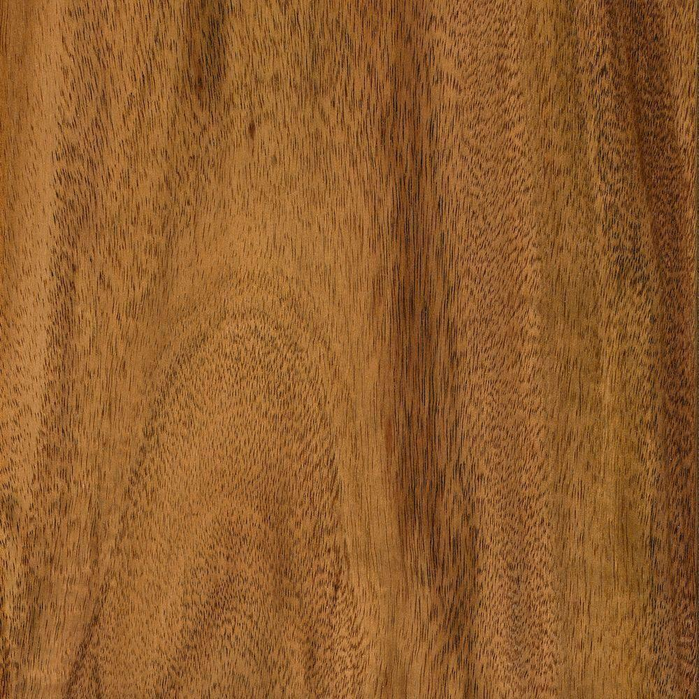 Home Legend Take Home Sample - Authentic Natural Acacia Click Lock Hardwood Flooring - 5 in. x 7 in.