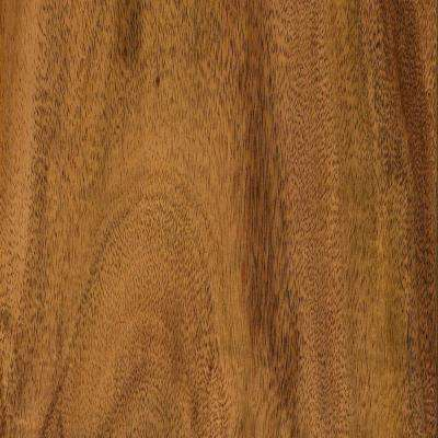 Take Home Sample - Authentic Natural Acacia Click Lock Hardwood Flooring - 5 in. x 7 in.