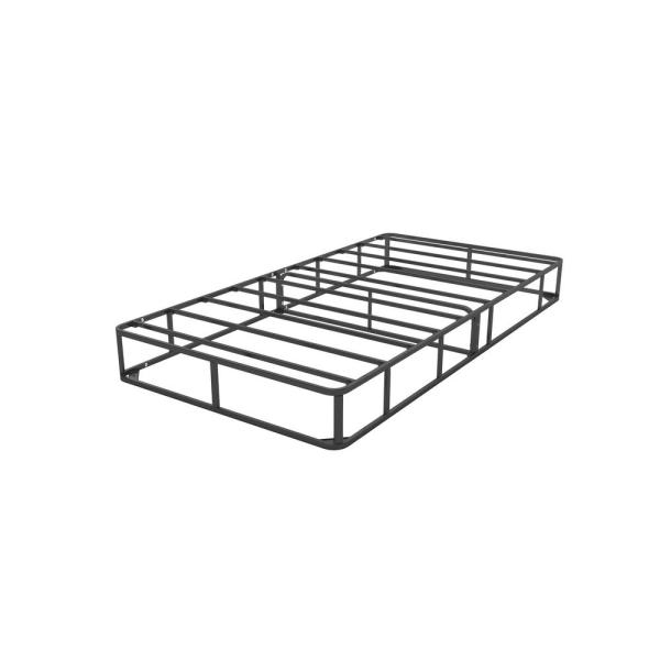 CorLiving Sleep Twin and Single Ready-to-Assemble Box Spring SAL-101-F