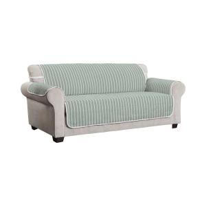 Admirable Innovative Textile Solutions Harper Striped Xl Sofa Gamerscity Chair Design For Home Gamerscityorg