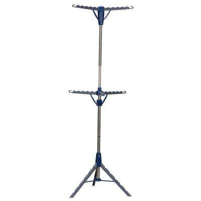 2-Tier Floor Standing Dryer